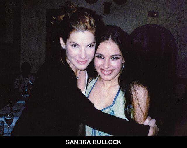 11 - SANDRA BULLOCK