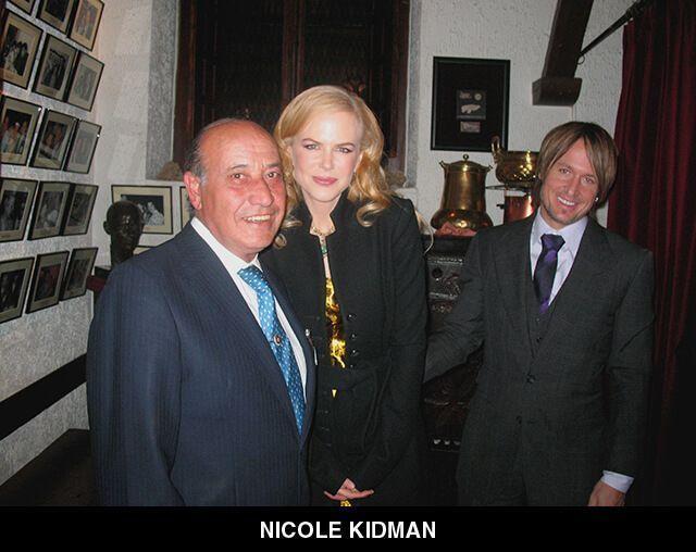 12 - NICOLE KIDMAN