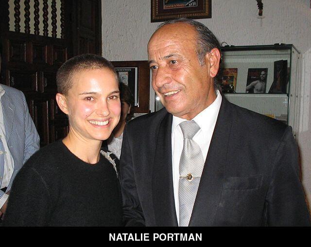 16 - NATALIE PORTMAN