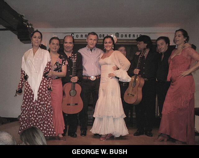 19 - GEORGE W. BUSH