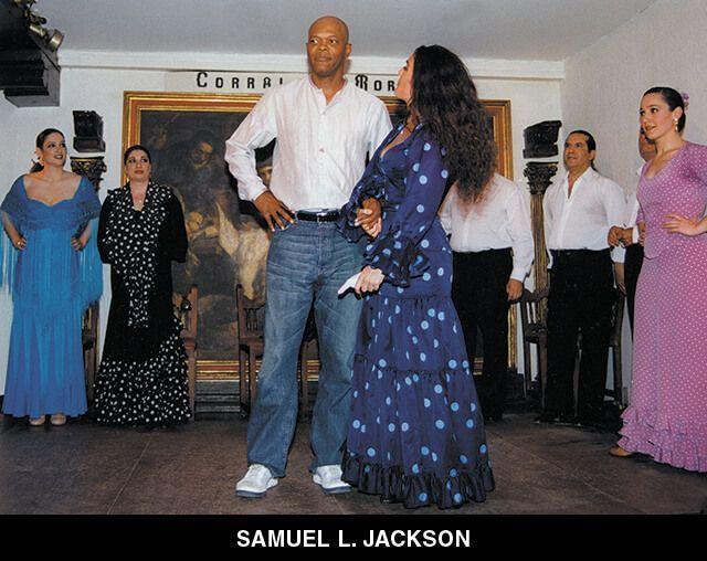 23 - SAMUEL L. JACKSON