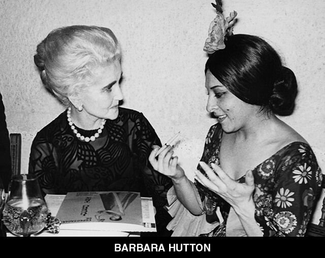 27 - BARBARA HUTTON