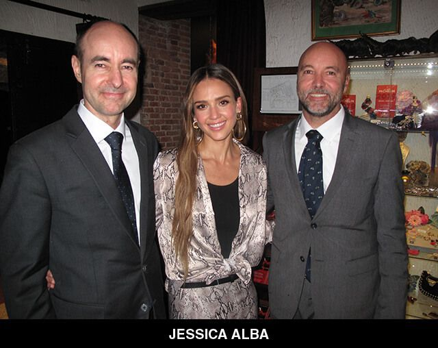 3 - JESSICA ALBA