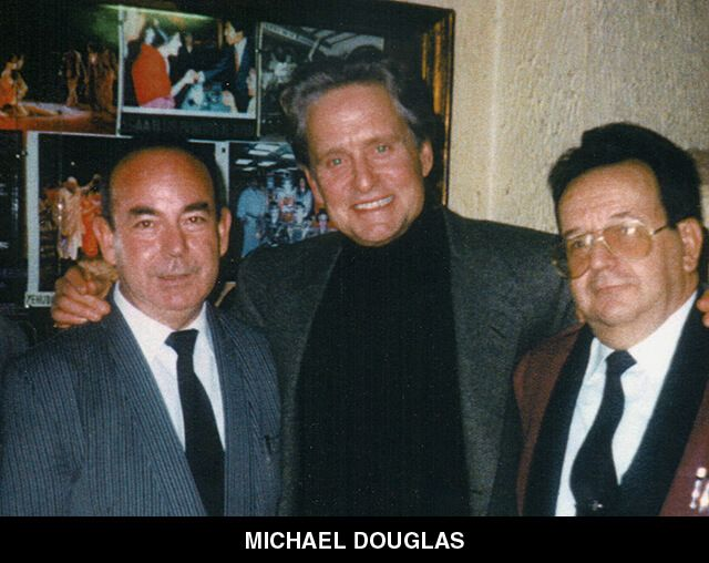 31 - MICHAEL DOUGLAS
