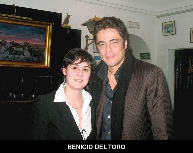 39 - BENICIO DEL TORO