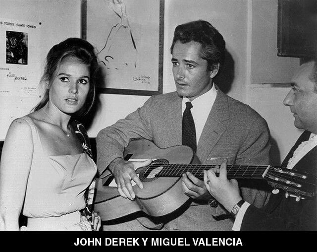 41 - JOHN DEREK Y MIGUEL VALENCIA