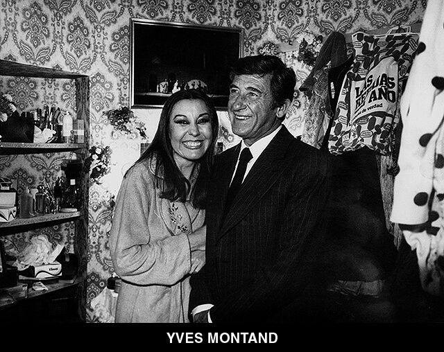 47 - YVES MONTAND