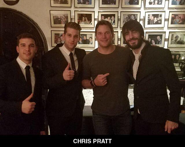 49 - CHRISS PRATT