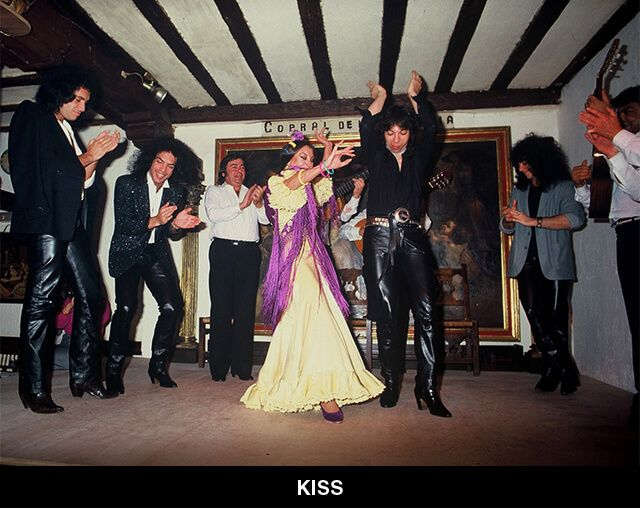 59 - KISS
