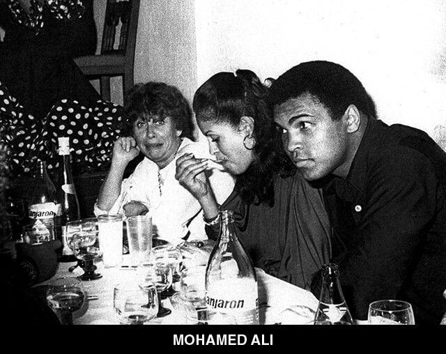 6 - MOHAMED ALI