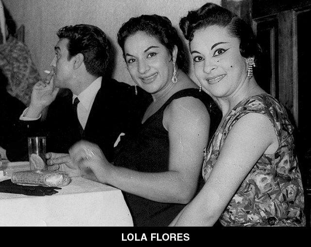 61 - LOLA FLORES