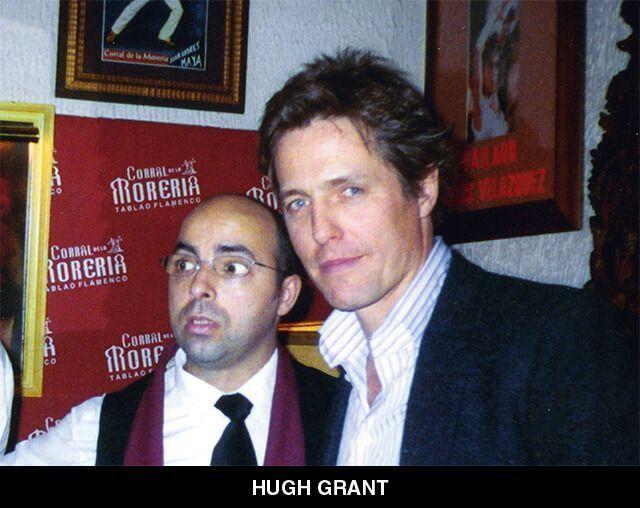 7 - HUGH GRANT