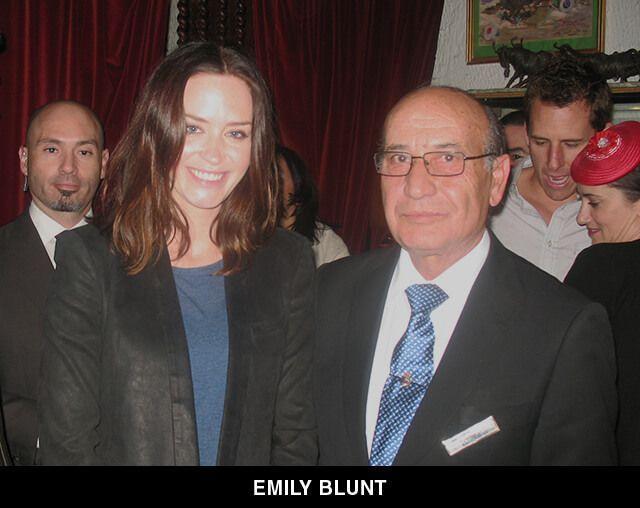 71 - EMILY BLUNT