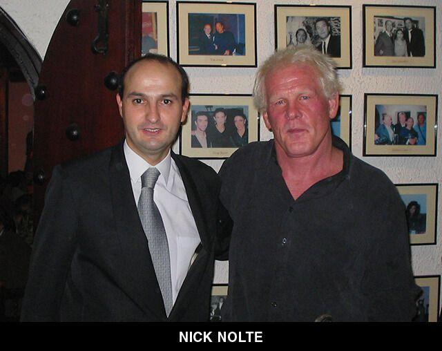 76 - NICK NOLTE