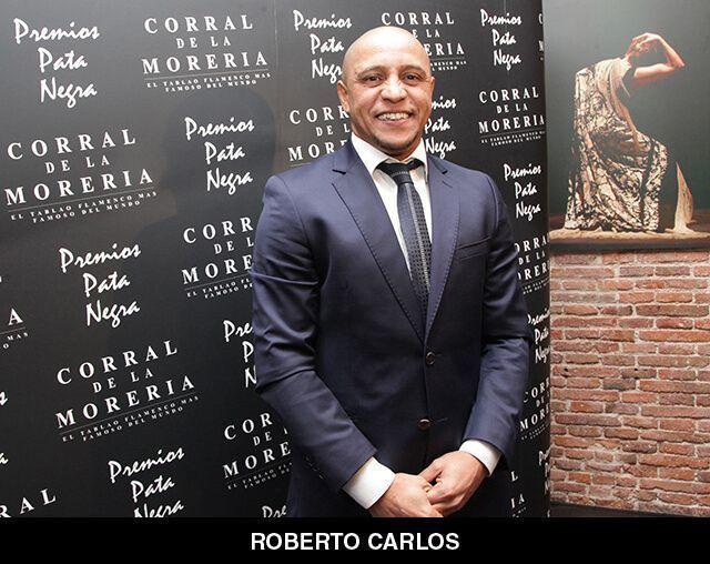 81 - ROBERTO CARLOS