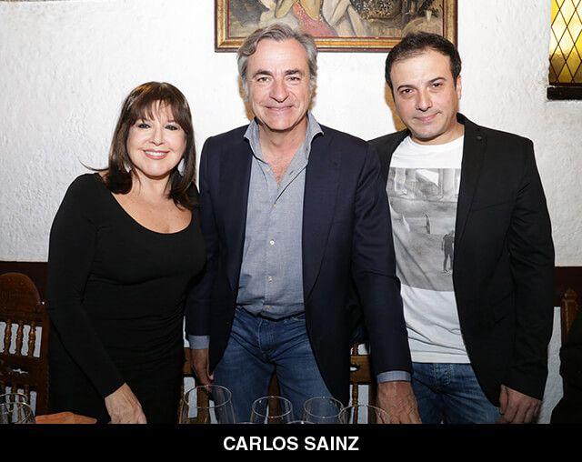 95 - CARLOS SAINZ